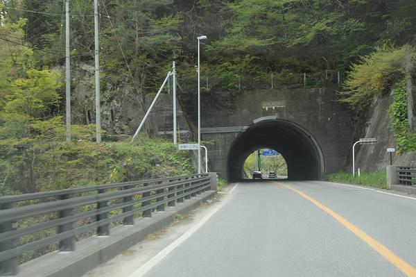 岩手県 釜石市 水海トンネル 恐怖体験談