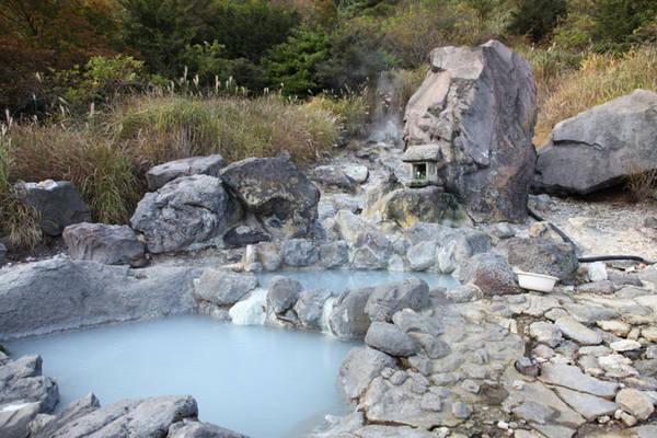 大分県 鍋山の湯 心霊スポット
