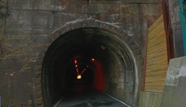 静岡県 心霊スポット 汐吹トンネル