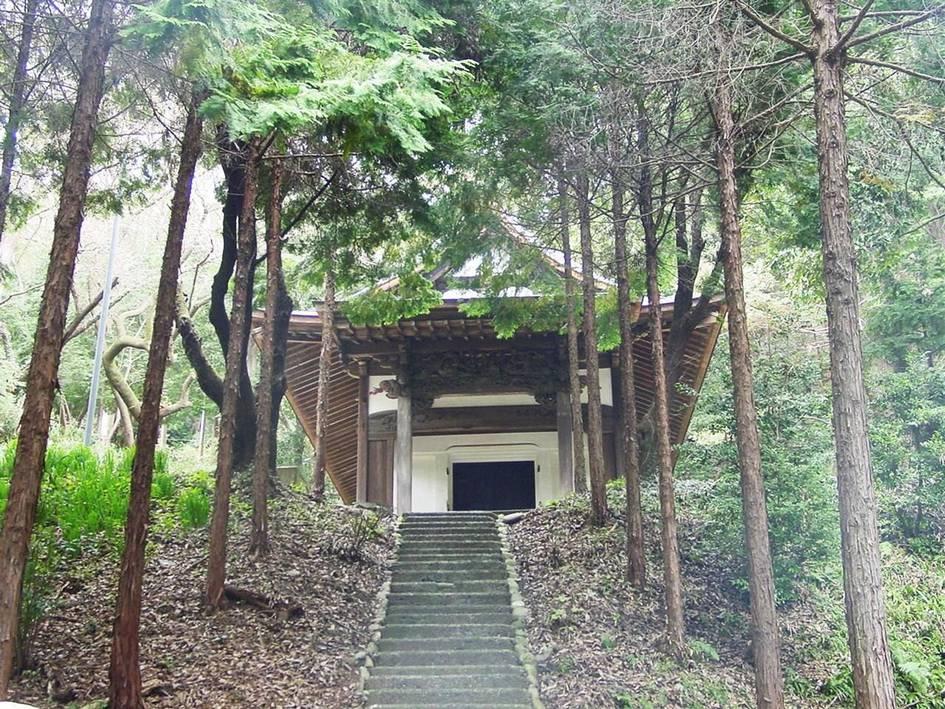 静岡県 心霊スポット 実相寺