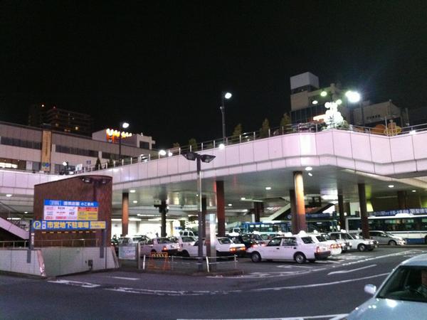 千葉県 心霊スポット ホテル再会