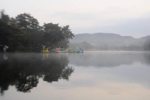 奈良県 心霊スポット くろんど池