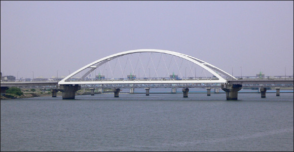 大阪府 心霊スポット 長柄橋