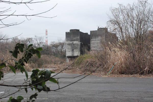 東京都 心霊スポット 米軍立川基地(キャンプ・フィンカム)
