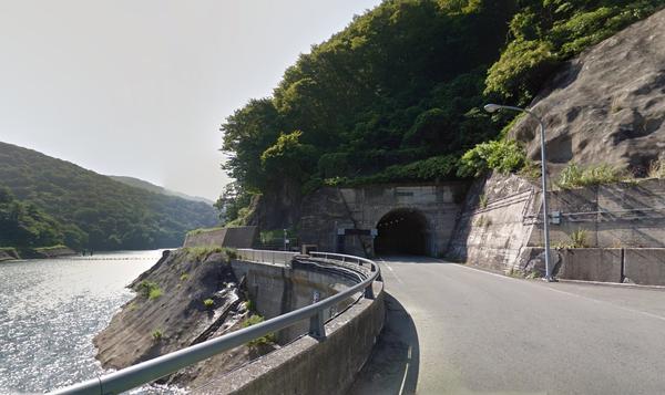 岩手県 心霊スポット 豊沢トンネル