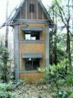 福島県 心霊スポット 弁天山の廃墟(洋館)