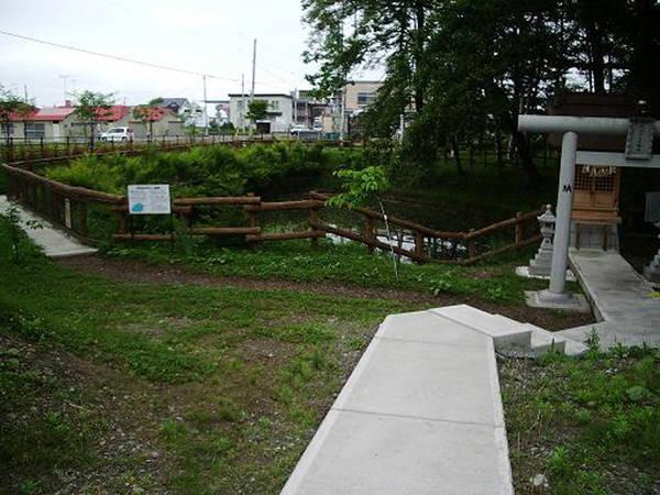 北海道 心霊スポット チョマトー公園