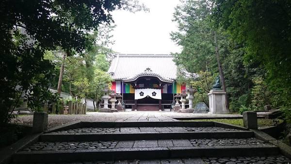 京都府 心霊スポット 養源院