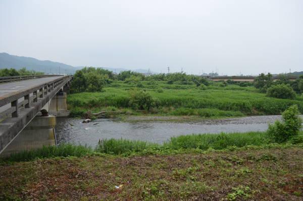 滋賀県 心霊スポット 姉川古戦場跡(野村橋)