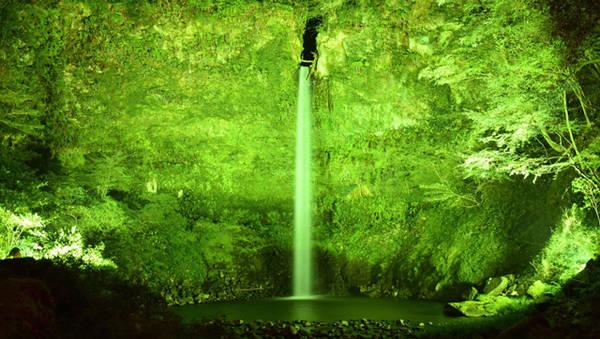 宮崎県 心霊スポット 小布瀬の滝(おぶせのたき)