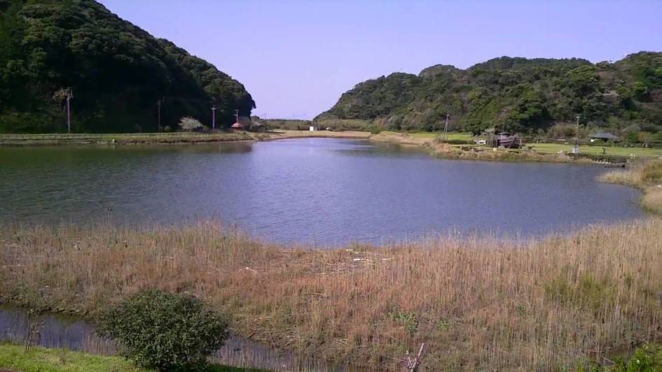 熊本県 心霊スポット お万ヶ池