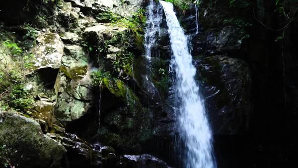 兵庫県 心霊スポット 鮎屋の滝
