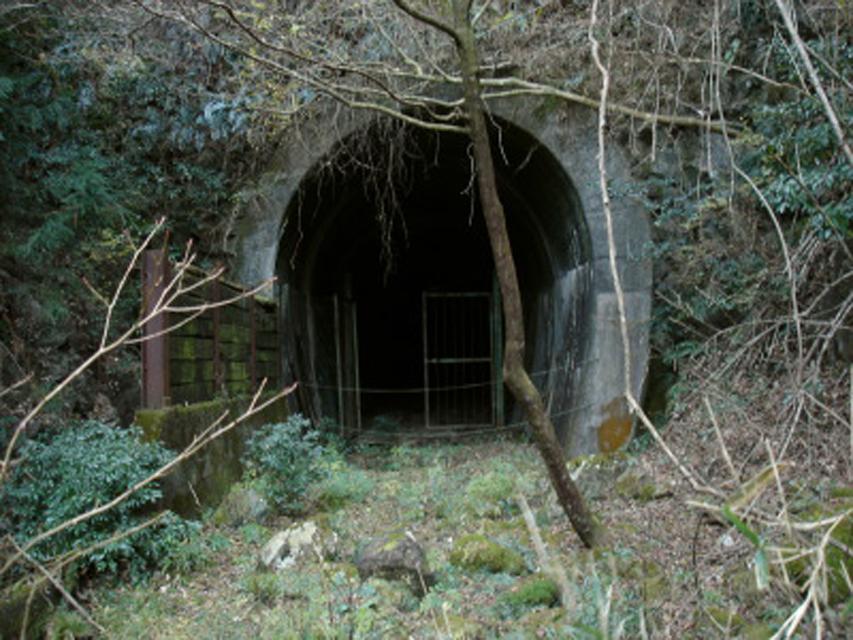 三重県 青山トンネル 心霊スポット 恐怖体験談