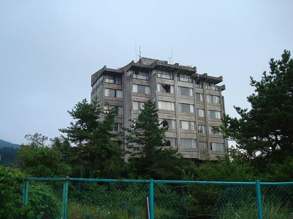 静岡県 ダイヤランドホテル 心霊スポット 恐怖体験談