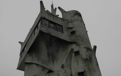 熊本県 心霊スポット 三井グリーンランド