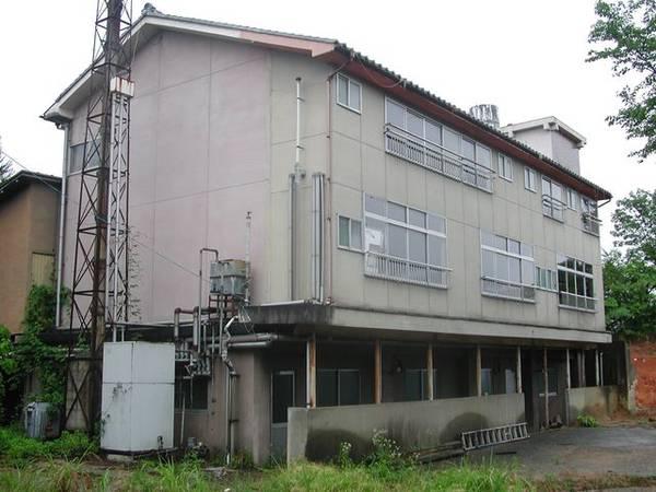 石川県 心霊スポット 細川旅館
