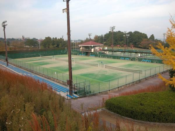 島根県 都市伝説 松江総合運動公園