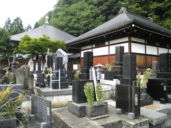 秋田県 心霊スポット 桃雲寺