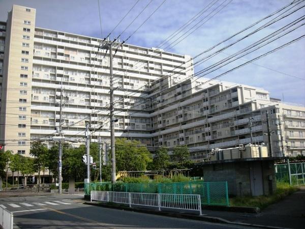 兵庫県 心霊スポット ファミールハイツ明石