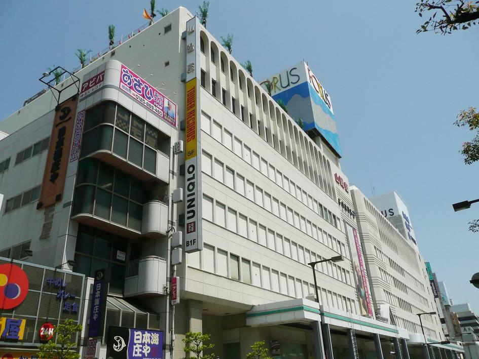 兵庫県 心霊 姫路フォーラス