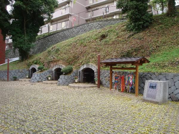 長崎県 心霊スポット 旧山里国民学校防空壕跡