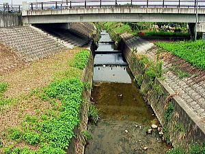 奈良県 心霊スポット 福寿橋