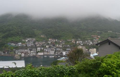 長崎県 心霊スポット 箒山