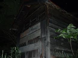 北海道 心霊スポット 「簾舞の廃屋」