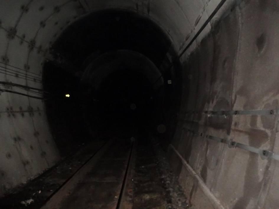 北海道 心霊スポット 常紋トンネル(人柱トンネル)