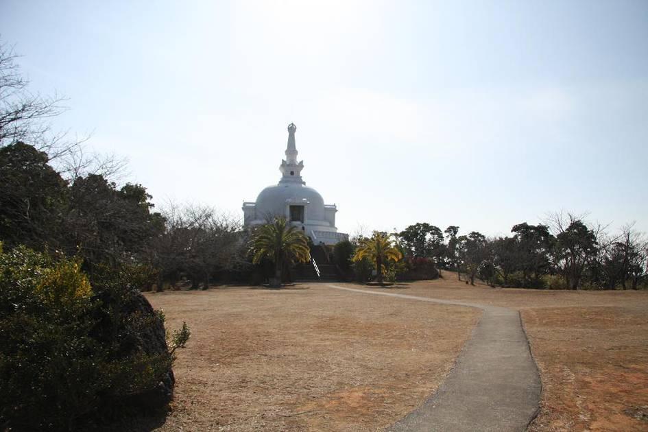 宮崎県 心霊スポット 日向仏舎利塔