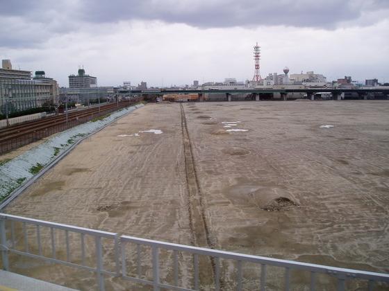 兵庫県 心霊スポット アサヒビール西宮工場跡地
