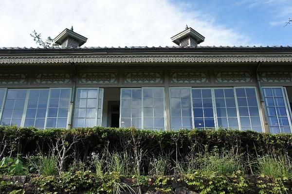 愛知県 心霊スポット 博物館明治村の日本赤十字社病棟