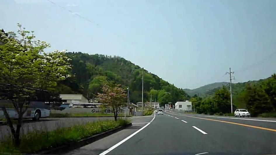 兵庫県 心霊スポット 河梨峠