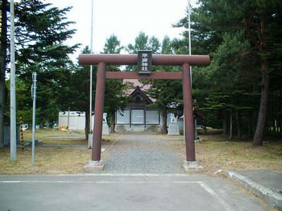 北海道 心霊スポット 平岸神社