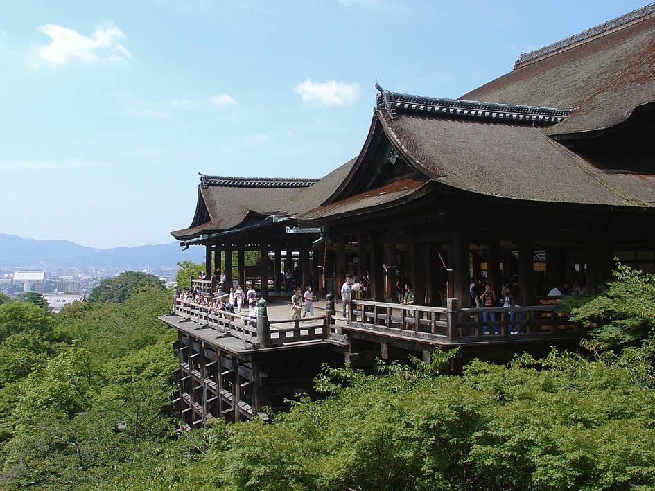 京都府 心霊スポット 清水寺