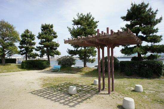 愛知県 心霊スポット 武豊町の海岸(第2号臨海緑地)