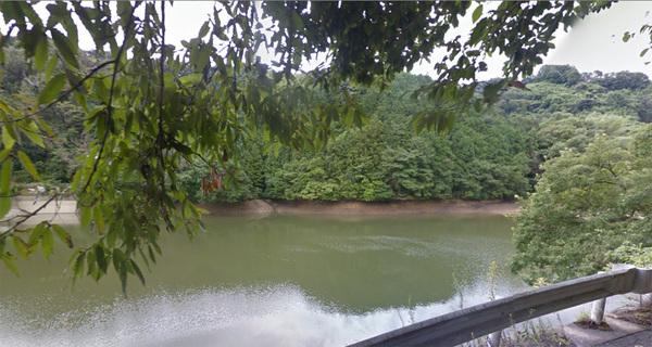 愛媛県 心霊スポット 久谷の四ツ池