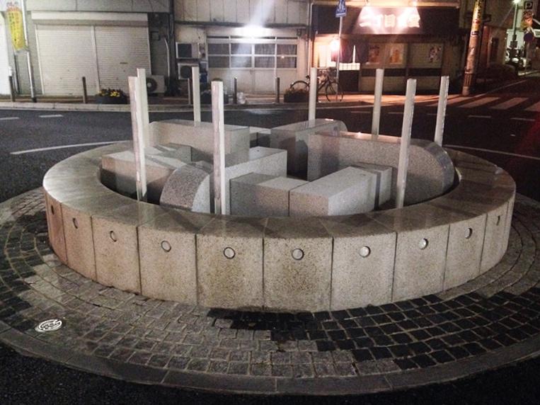 福岡県 心霊スポット 清川ロータリーの井戸