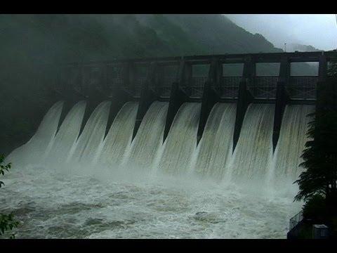 岡山県 心霊スポット 旭川ダム