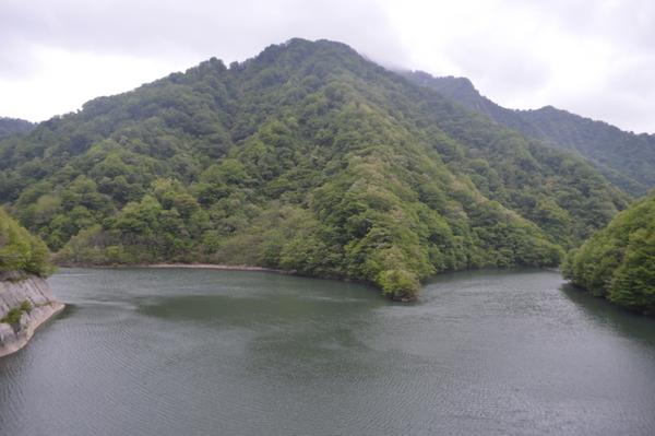 山形県 心霊スポット 温海川ダム