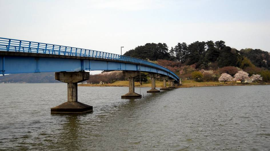 鳥取県 心霊スポット 青島