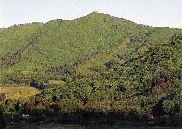 岩手県 心霊スポット 黒森山