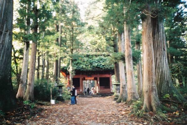 長野県 心霊スポット 戸隠神社(とがくしじんじゃ)