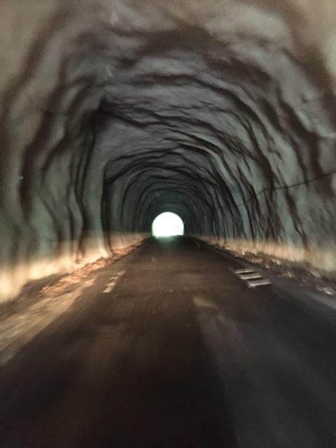 長野県 心霊スポット 会吉トンネル