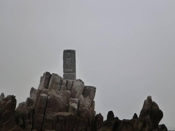 富山県 心霊スポット 仏島