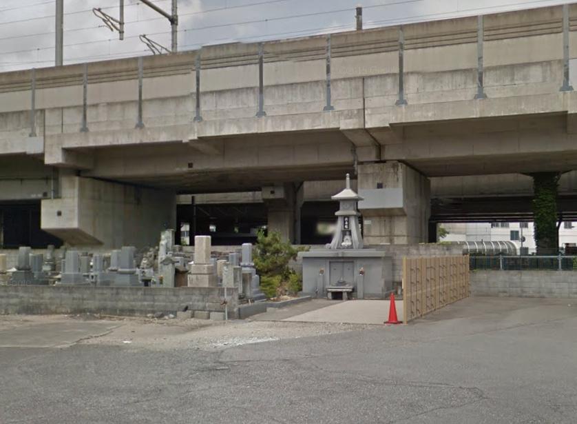 石川県 心霊スポット 七ツ屋高架下