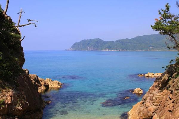 鳥取県 心霊スポット 東浜海岸