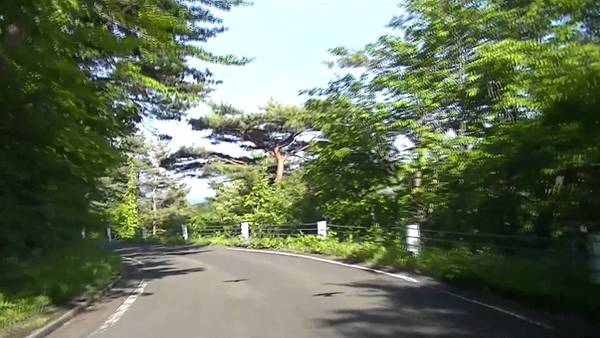 宮城県 心霊スポット 笹谷峠