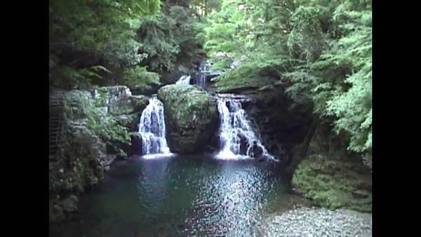 三重県 心霊スポット 赤目四十八滝