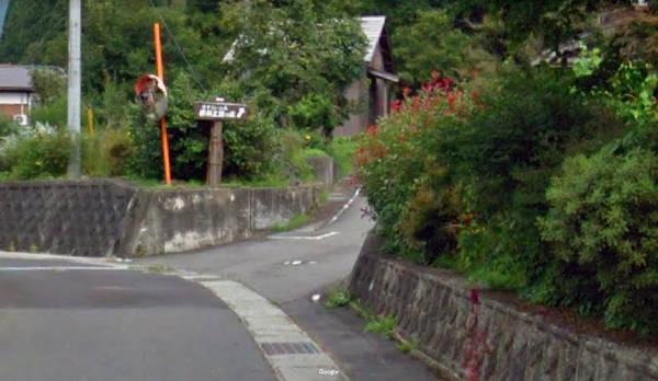 新潟県 心霊スポット さすらいの丘(保科正興の墓)